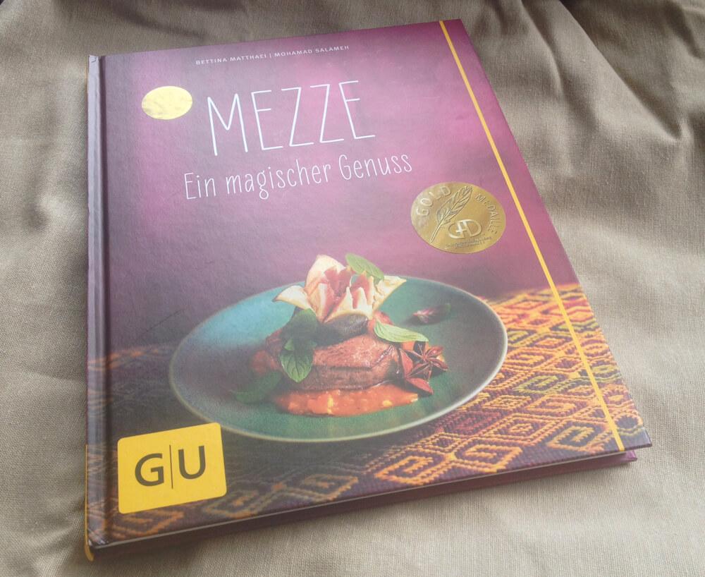 Rezension: Mezze – ein magischer Genuss