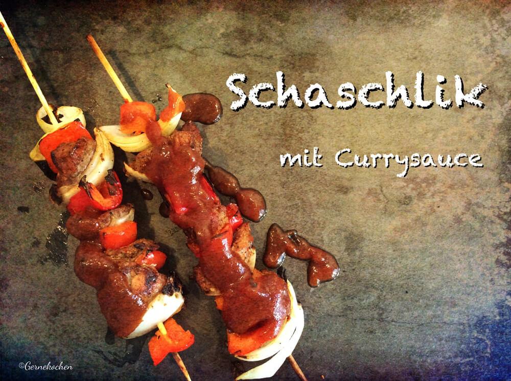 Schaschlik – Der Imbissklassiker selbst gemacht!