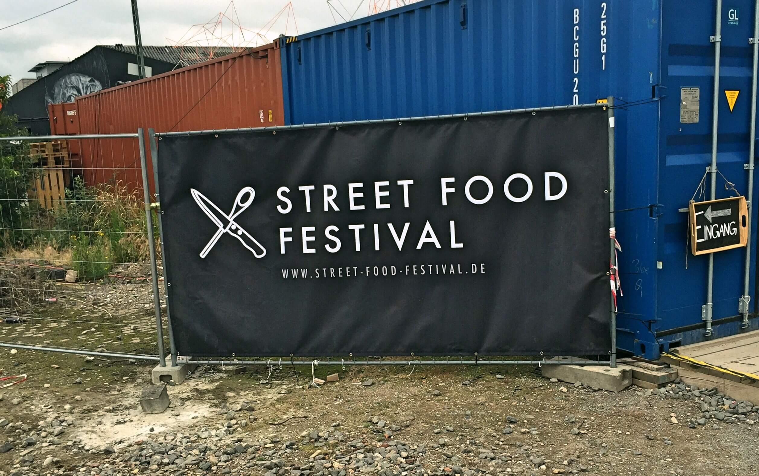 Street Food Festival Köln – Ein kulinarischer Hochgenuss