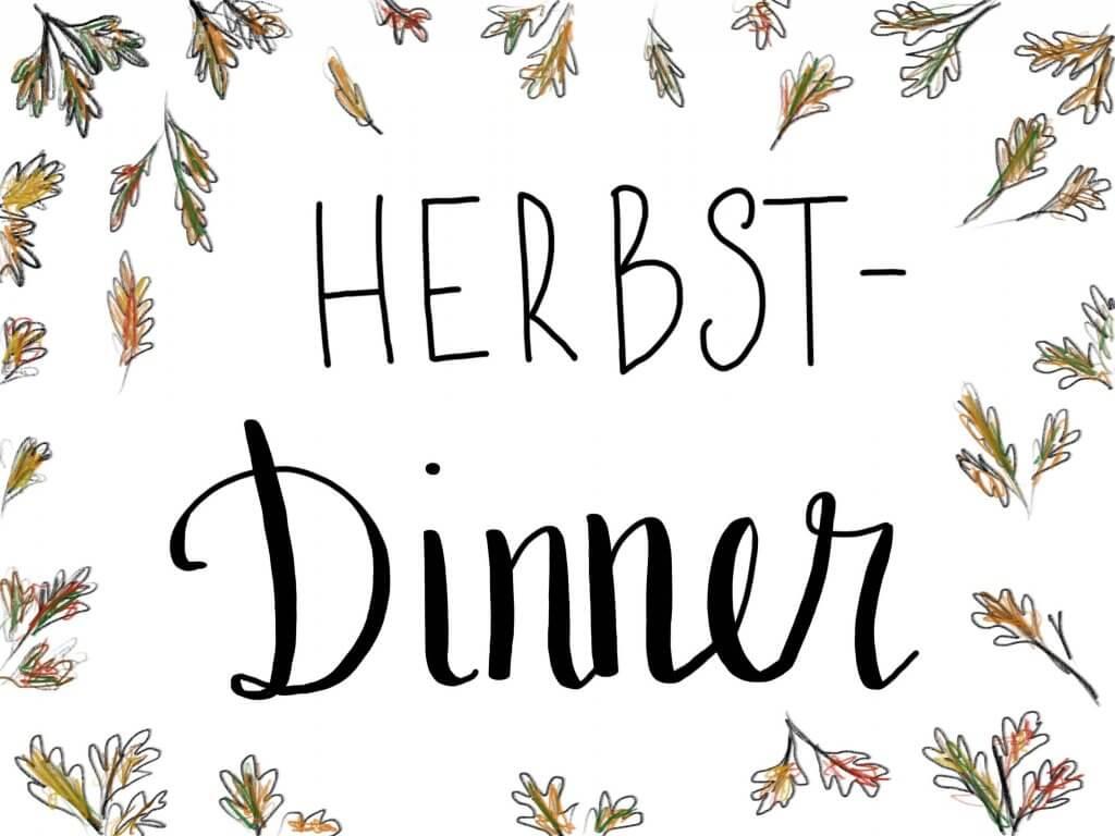 herbst-dinner