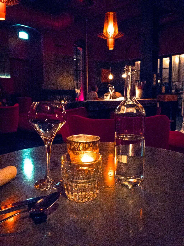 Ein Besuch im Madame X [Off Club] in Hamburg - Gernekochen