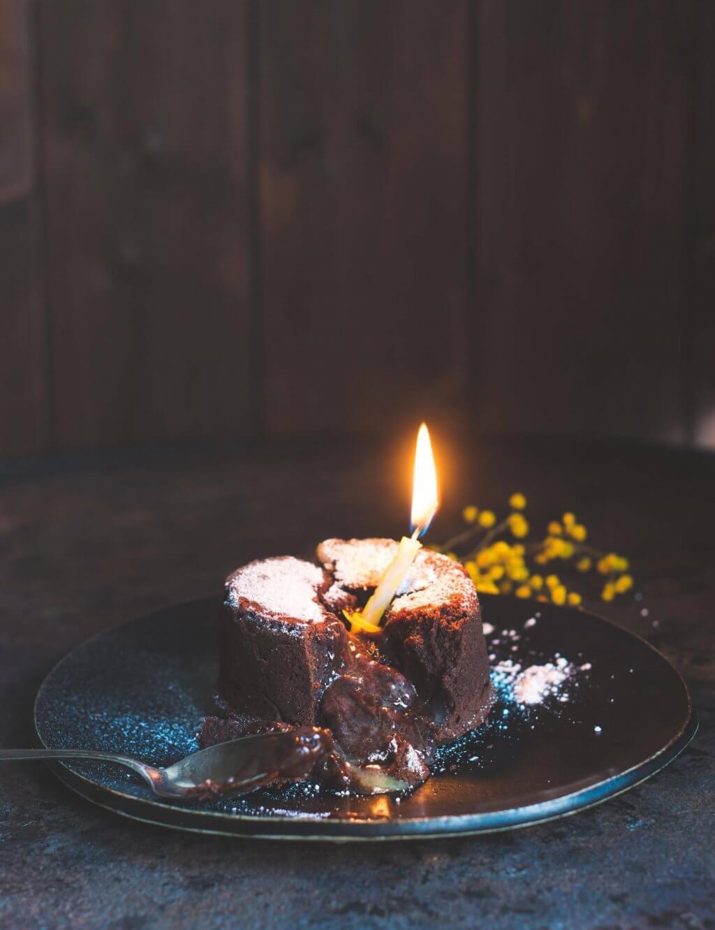 S Küche | Rezept Molten Lava Cake Gastbeitrag Von S Kuche Gernekochen De
