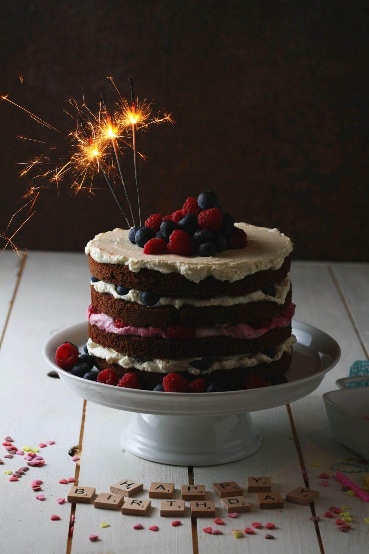 Rezept Geburtstagskuchen Von Zartbitter Und Zuckersuss Gernekochen De