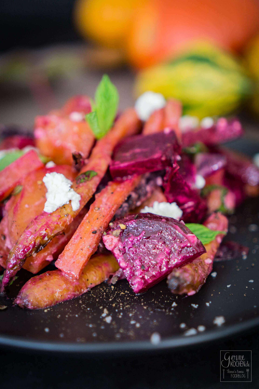 Bunte Beete Salat – Food.Blog.Friends.