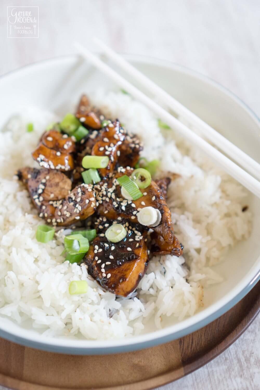 Shoyu-Chicken
