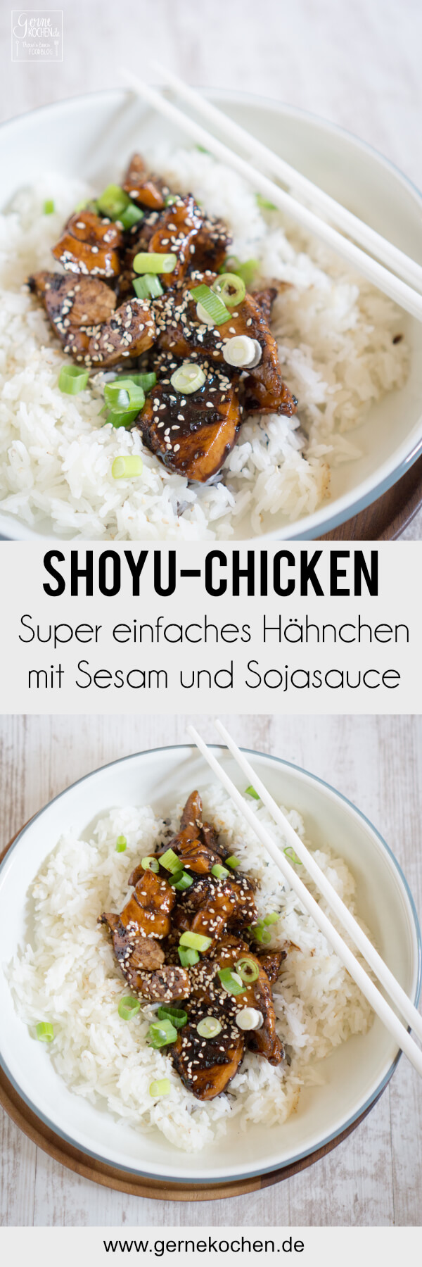 Shoyu-Chicken