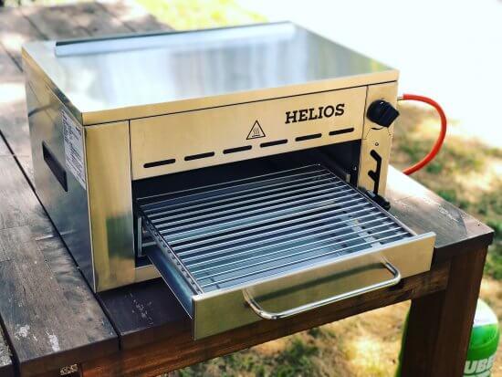 Aldi Gasgrill Bbq Test : Aldi süd grillt an gas grill ab heute im angebot chip