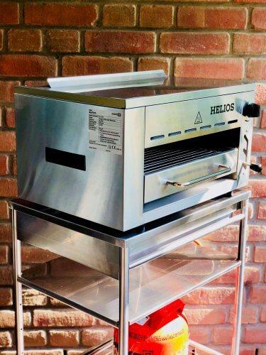 Meateor Helios / Aldi Beef Maker