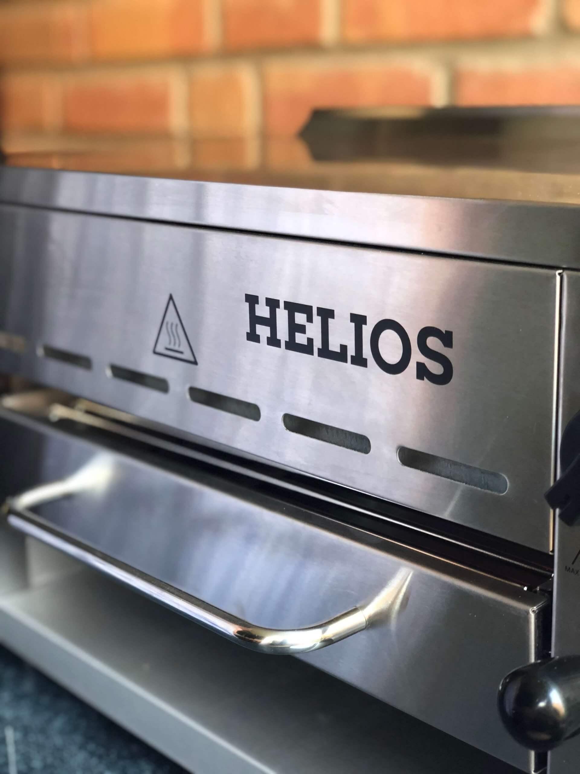 Der Meateor Helios / Aldi Beef Maker