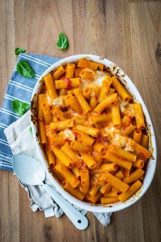 Pasta & Risotto - Risotto- und Pastarezepte cover image