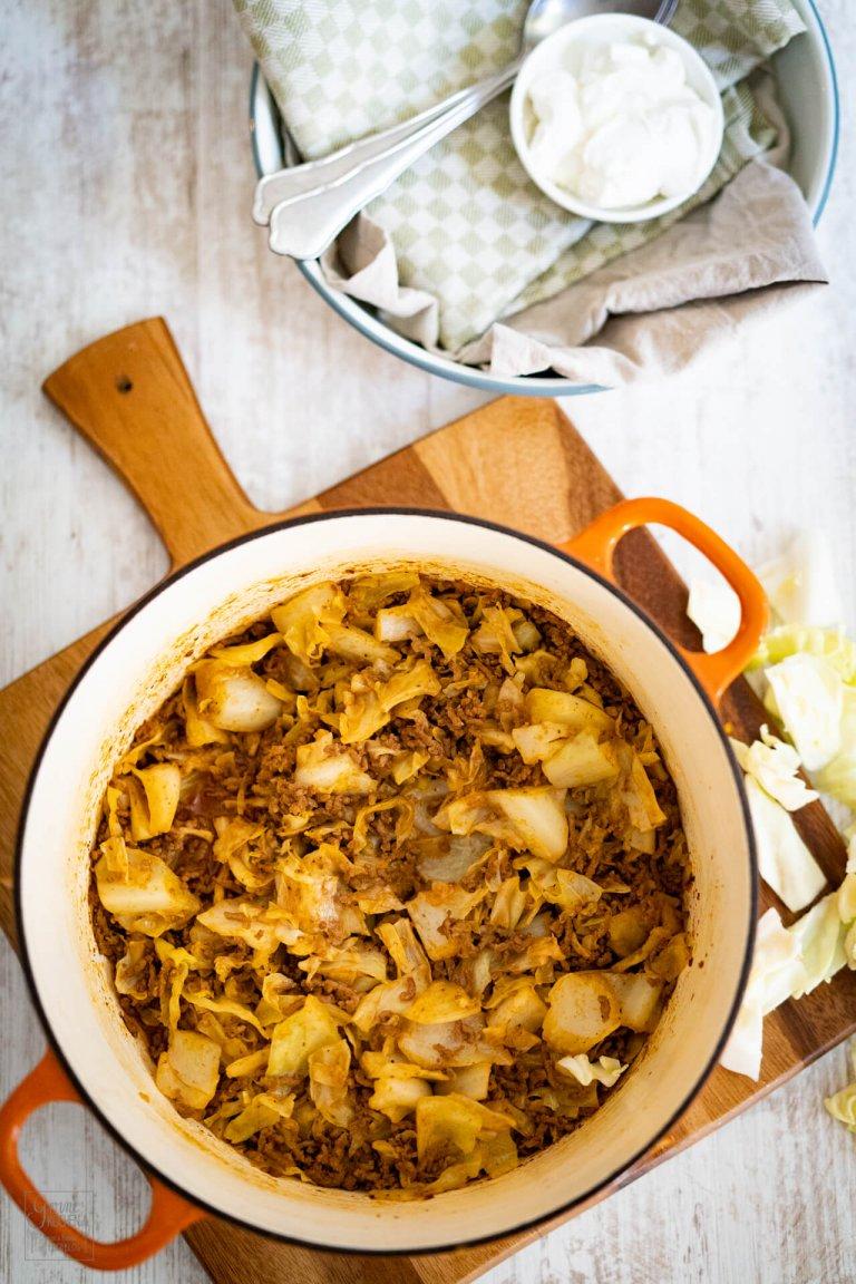 Schnelle Küche Archive   Seite 2 von 18   Gernekochen - Leckere ...