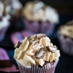 Yogurette-Cupcakes