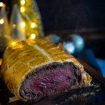 Beef Wellington – Rinderfilet im Blätterteig