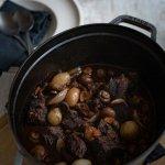 Boeuf Bourguignon – Klassiker der französischen Küche