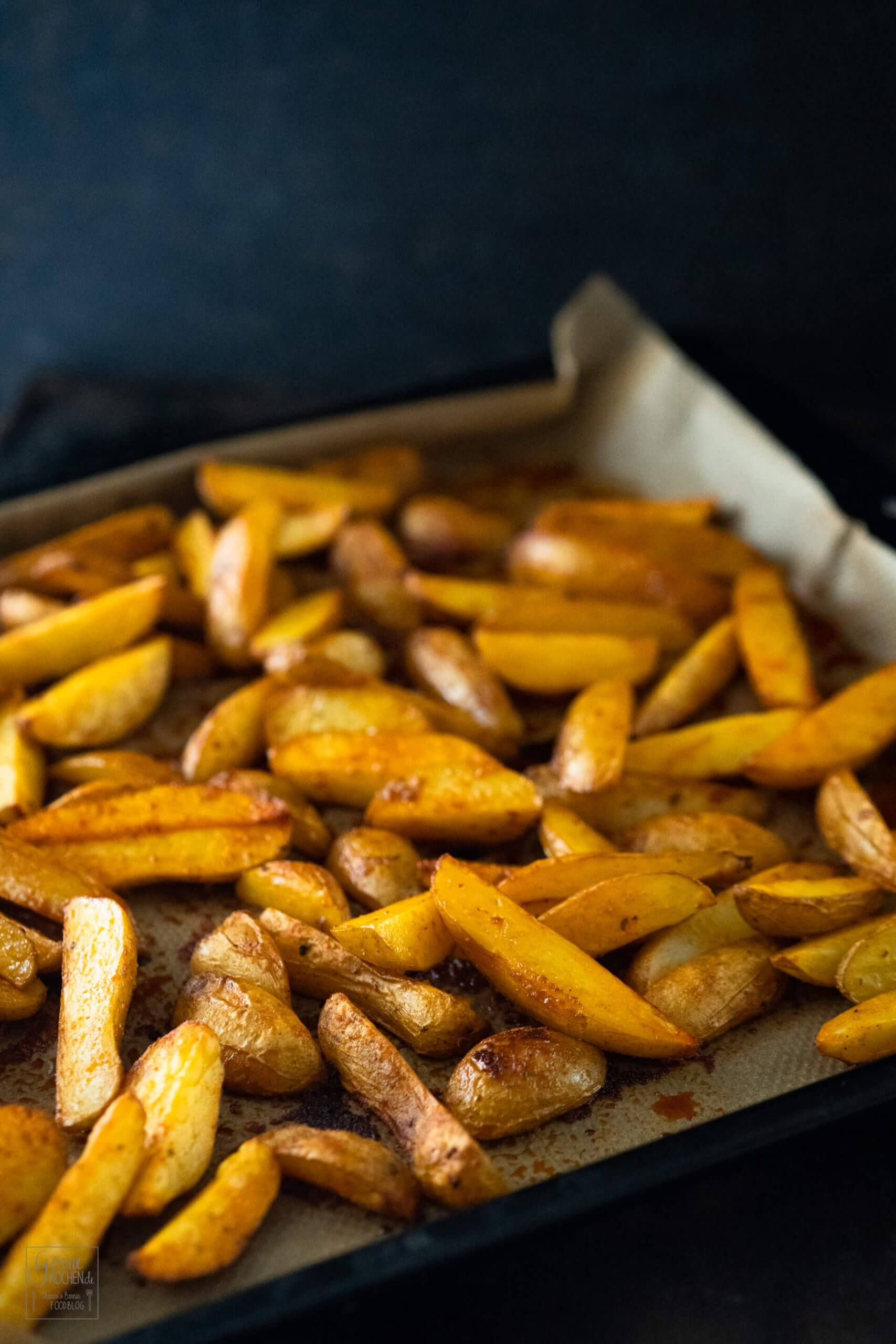 wunderwürze potato wedges