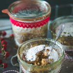 Butterstollen im Glas – tolle Geschenkidee
