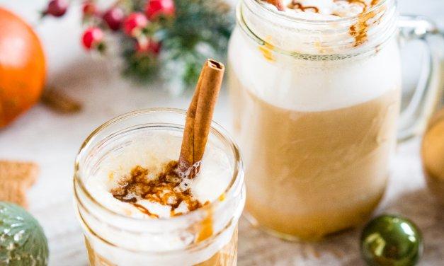 Pumpkin Spice Latte – Zeit für Gemütlichkeit