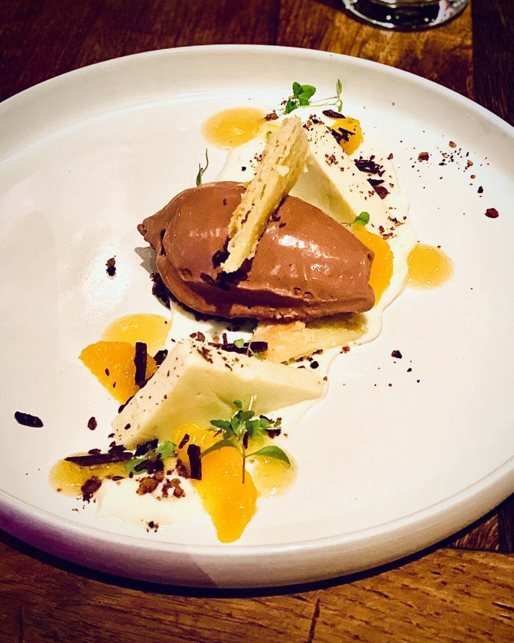 Bullerei - Dessert