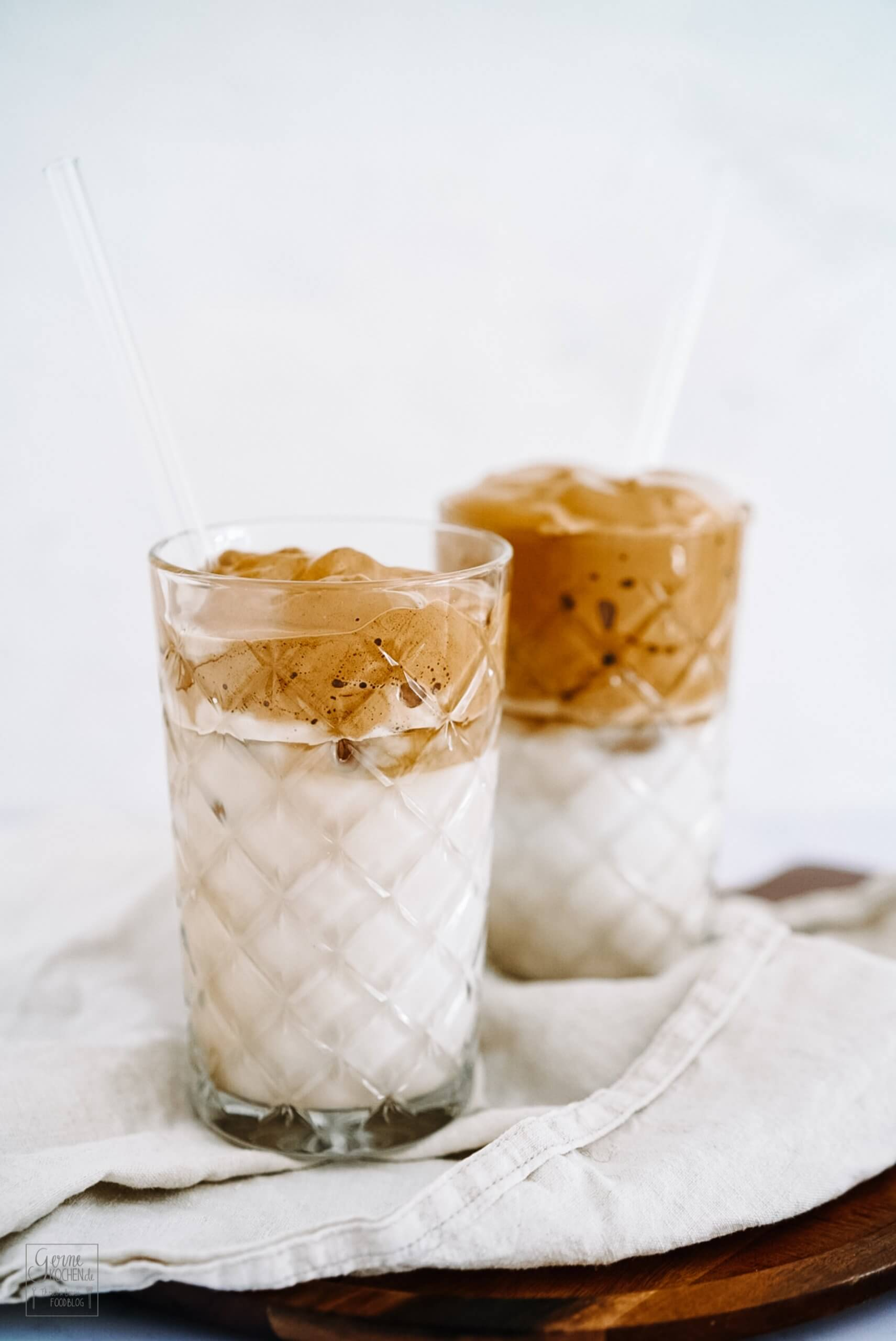 Dalgona Coffee – Das Trendgetränk 2020