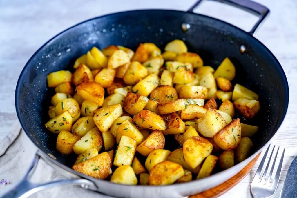 Rosmarinkartoffeln