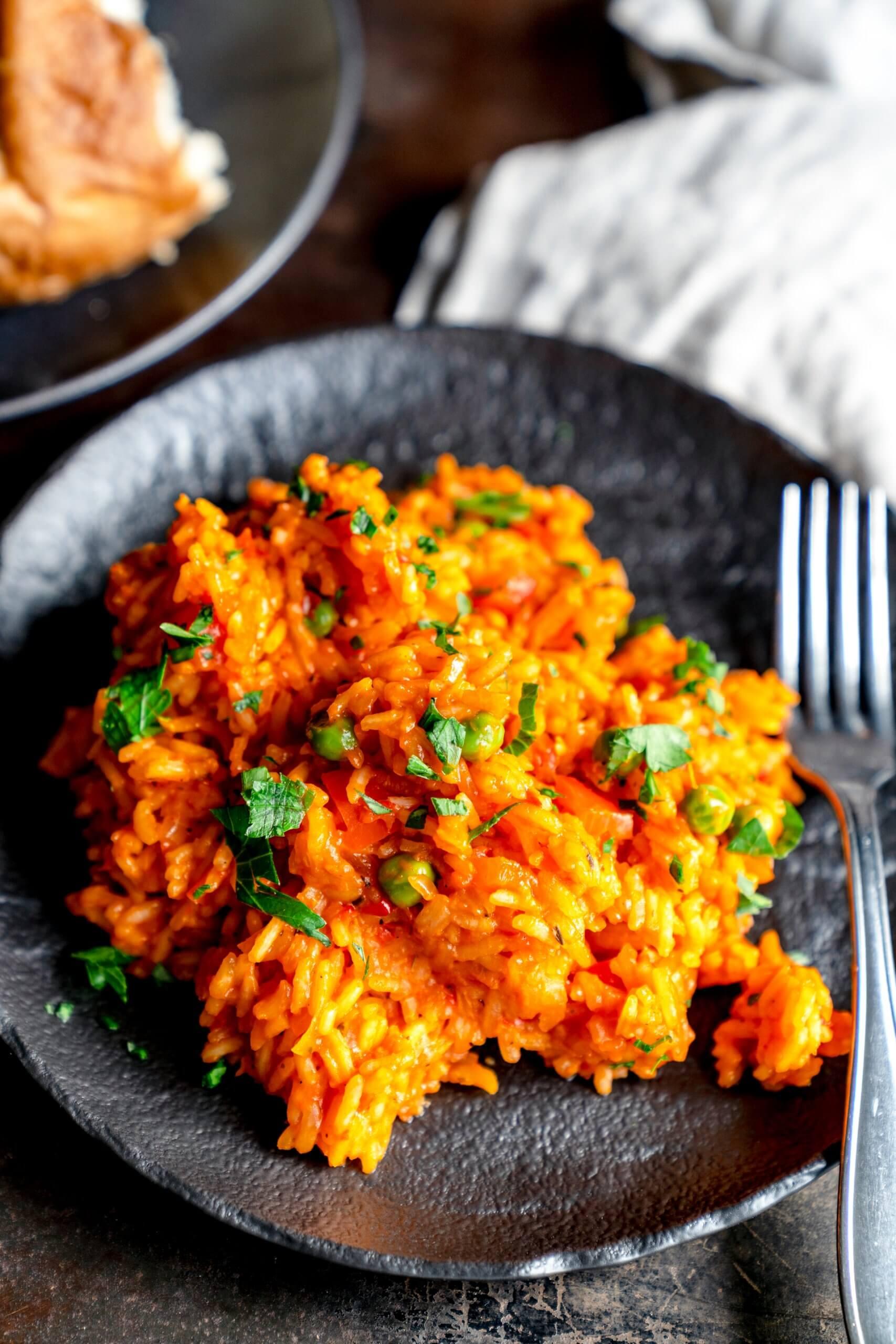 Djuvec Reis – So wie ich ihn mache